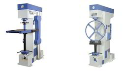 Special Purpose Brinell Hardness Testing Machines