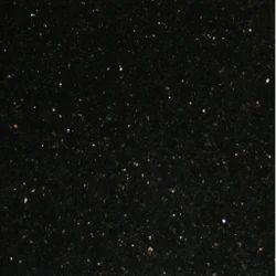 Flamed Big Slab Black Galaxy Granite, Thickness: 15-20 mm, Flooring