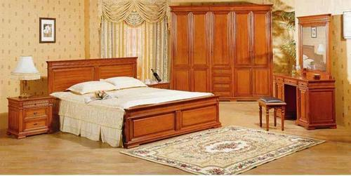 Bedroom Wooden Furniture View Specifications Details of Wood