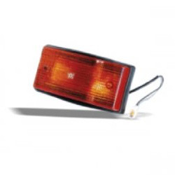 Side Lamp for Leyland 2214