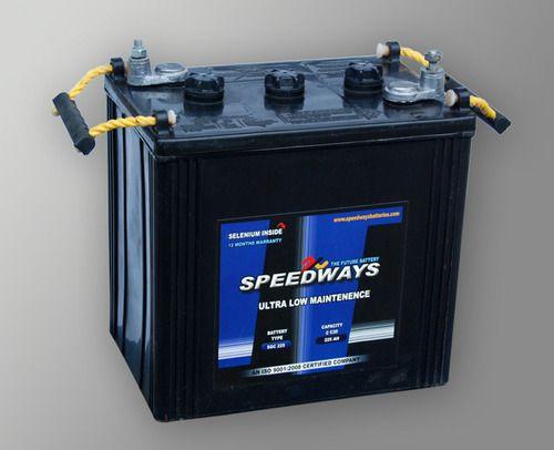 6 Volt Golf Cart Batteries