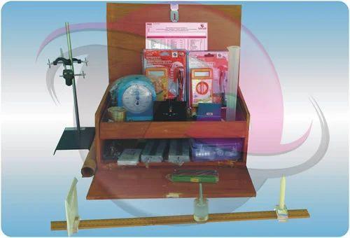 Secondary Science Lab Kit (Physics) - Accent Lab, Ambala