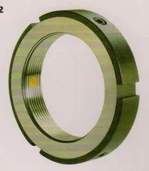 Radial Type of Lock Nuts