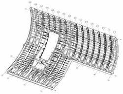 Product Engineering-Engineering Design Detailing