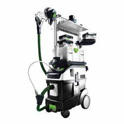 Safety Set Sander Mobile Dust Extractor