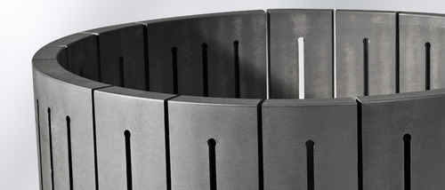 Specialty Carbon & Graphite - Rods & Blocks Extruded Graphite