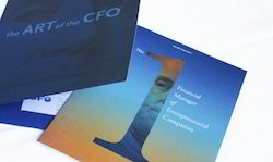 Corporate Collateral Design Services