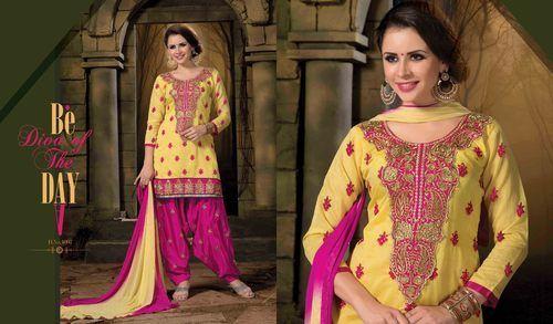 d832c56e54 Ladies Suits at Rs 399 /piece(s) | Ladies Ke Suit, Women Suits ...