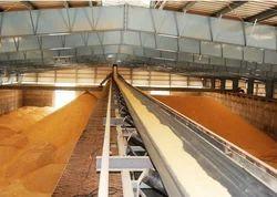 Warehouse Mechanization Service