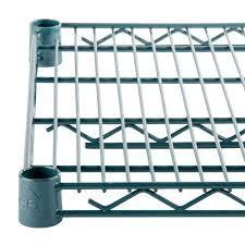 Wire Rib Grate Refrigerator Shelf