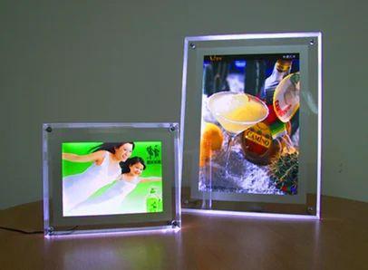 lighting frames. Lighting Photo Frames