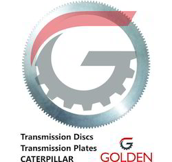 Transmission Friction Disc Plate