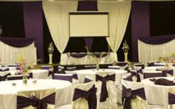 Reception Event Planning