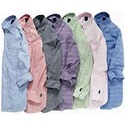 Mens Pure White Dobby Shirts - Export Qualitty