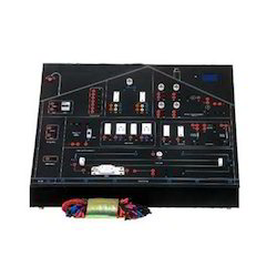 Home Electrical Wiring Trainer