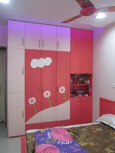 Girls Wardrobe   Xena Design   Manufacturer in Old L.b.s ...