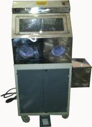 Water Jet Casting Machine