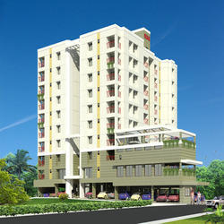 2/3 Bed Apartments In Tripunithura