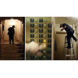 Apartment Maintenance Service