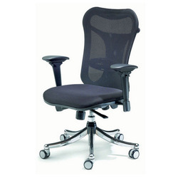 Optima Executive Medium Back Chair