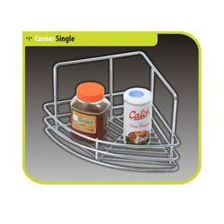 Single Corner Basket