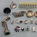 Plated Plastic Components