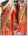 Chodidar & Malwar Sarees