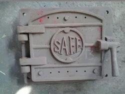 Boiler Fire Doors