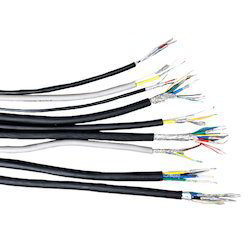 Special Video Group Cables