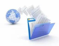 Data Maintenance Services