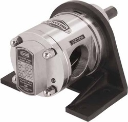 SS Gear Pump