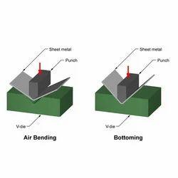 Sheet Metal Bending Tools | Globe Engineering | Manufacturer
