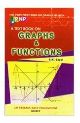 Graphs & Functions Text Book, Kids Fiction & Entertainment