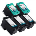 Recycled Inkjet Cartridges
