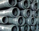 Unplasticized Polyvinyl Chloride Pipes