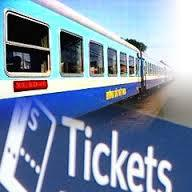 Train Ticket Booking Services