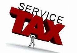 Service Tax ,