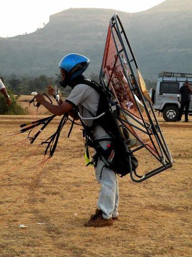 Aerospace Equipments - Para Motor Manufacturer from Jodhpur