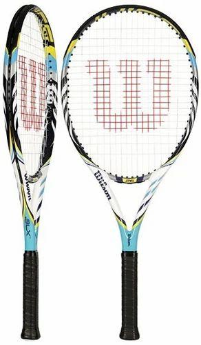 Wilson BLX Juice 26 Tennis Racquets