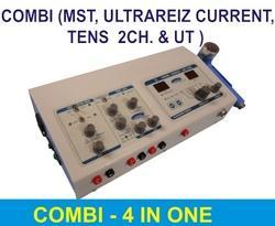 Combi (TENS, Ulr, Mst & UST) - 4 in one