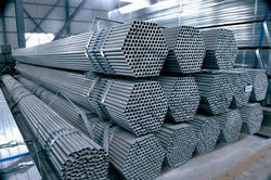 MS Pipe ERW Welded