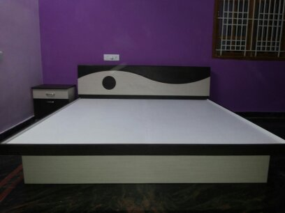 Wooden Cot Bed At Rs Pieces Designer Cot Vas Interior - Cot designs for bedroom
