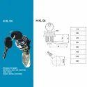 Key Locks & Handle Locks
