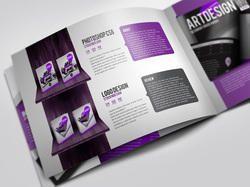 Catalogue Printing Services