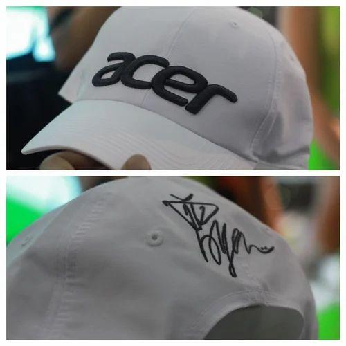 e2b58b5d8c9 Signature Cap And Logo