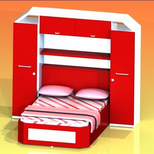 Alpha Bed Unit