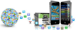 iPhone Social Networking App Development