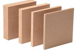 Plain Interior MDF Board
