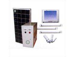 Solar Home Power System