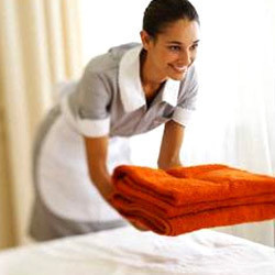 Housekeeping & Maintenance Services